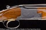 "BROWNING Superposed Grade 1 20ga 28"" M&F, Round Knob Long Tang, Buttplate, Mfg 1966 - 2 of 8"