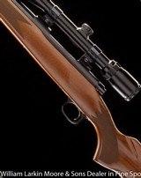 WINCHESTER Model 70 Westerner .223 Rem, Checkered walnut stock, Bushnell 6x18 AO scope, Mfg 1982, Like new - 8 of 8