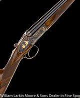 "BERETTA 470 El 12ga & 20ga Two gun set 12ga 28"", 20ga 26"", Upgraded wood, ABS cases, Mfg 2003, AS NEW"