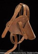 J.P. SAUER Model 38H .32acp (7.65mm) Nazi marking, Vintage shoulder holster - 3 of 3