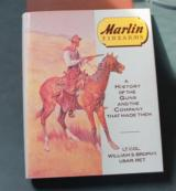 Marlin Firearms- By Brophy