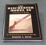 Winchester Model 52by Herbert Houze
