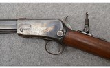 Winchester ~ 1890 ~ .22 Long - 8 of 10