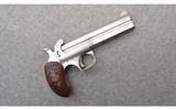 Bond Arms ~ The Texan ~ .410/.45