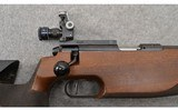 Anschutz ~ Super Match 1813 ~ .22 LR - 4 of 16