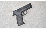 S&W ~ M&P 40 ~ .40 S&W - 1 of 2