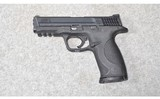 S&W ~ M&P 40 ~ .40 S&W - 2 of 2