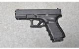 Glock ~ 23 G4 ~ .40 S&W - 2 of 2