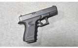 Glock ~ 23 G4 ~ .40 S&W - 1 of 2