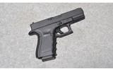 glock23 gen 4.40 s&w