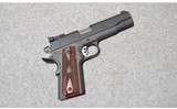Springfield ~ RO Target ~ .45 ACP