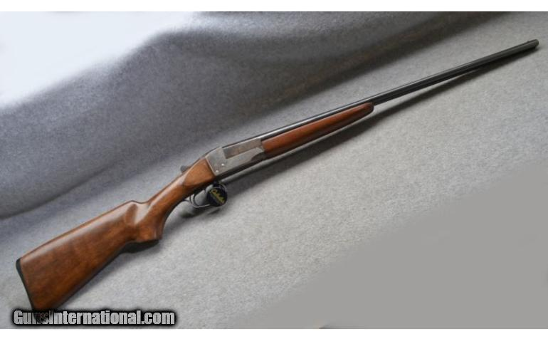 Savage 311, .410 bore Side by Side - 1 of 8