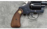Colt ~ Detective SpeciaL ~ ..38 Special - 5 of 7