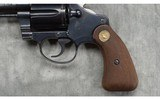Colt ~ Detective SpeciaL ~ ..38 Special - 7 of 7