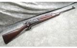 Springfield ~ M1899 Carbine ~ Krag-Jorgenson ~ .30-40 Krag