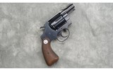 Colt ~ Detective Special ~ .38 Special - 1 of 4
