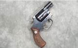 Smith & Wesson ~ Model 36 ~ .38 Special