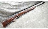 Fabrique Nationale ~ High Power ~ Safari ~ .270 Winchester