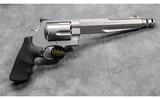 Smith & Wesson ~ 500 ~ .500 S&W