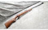 CZ ~ 452-2E ZKM ~ .22 Long Rifle