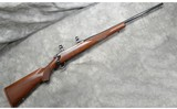 Ruger ~ M77 ~ .270 Win.