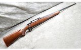 Ruger ~ M77 ~ .270 Winchester