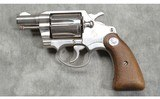 Colt ~ Detective Special ~ .38 Spcl. - 2 of 5