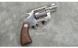 Colt ~ Detective Special ~ .38 Spcl. - 1 of 5