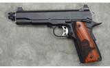 Dan Wesson ~ Vigil ~ ASNB Special buy ~ 9MM