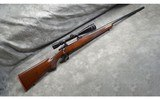 Ruger ~ M77 ~ .300 Win Mag