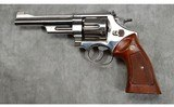 Smith & Wesson ~ 27-2 ~ .357 Magnum - 2 of 6
