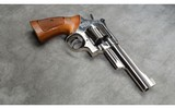 Smith & Wesson ~ 27-2 ~ .357 Magnum - 3 of 6