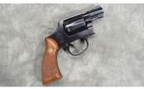 Smith & Wesson ~ Model 12-2 ~ .38 Spcl.