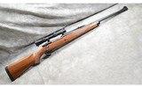 Ruger ~ Magnum Rifle ~ .375 H&H Magnum