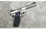 AMT ~ LIGHTNING ~ .22 Long Rifle