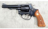 SMITH & WESSON ~ 34-1 ~ .22 LONG RIFLE - 2 of 4