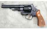 SMITH & WESSON ~ 28-2 ~ .357 MAGNUM - 2 of 6