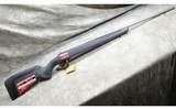 SAVAGE ARMS ~ 110 ~ .300 WINCHESTER MAGNUM ~ Left Handed