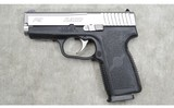 KAHR ARMS ~ P9 ~ 9MM LUGER - 2 of 4