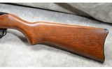 STURM RUGER & CO. ~ 10/22 ~ .22 LONG RIFLE - 10 of 11