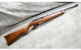STURM RUGER & CO. ~ 10/22 ~ .22 LONG RIFLE