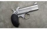 BOND ARMS ~ RANGER II ~ .357 MAG/.38 SPCL/.45 COLT/ .410