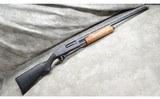 REMINGTON ARMS ~ 870 Super Magnum ~ 12 GAUGE