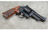 SMITH & WESSON ~ 29-8 ~ 44 MAGNUM - 3 of 4