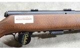 SAVAGE ARMS INC ~ 93R17 ~ .17 HMR - 3 of 11