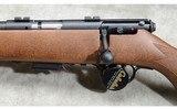 SAVAGE ARMS INC ~ 93R17 ~ .17 HMR - 9 of 11