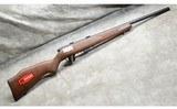 SAVAGE ARMS INC ~ 93R17 ~ .17 HMR - 1 of 11