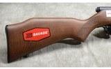 SAVAGE ARMS INC ~ 93R17 ~ .17 HMR - 2 of 11