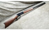 Winchester ~ 1886 ~ .45-70 GOVERNMENT
