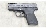 SMITH & WESSON ~ M&P SHIELD 2.0 ~ 9MM LUGER - 2 of 4